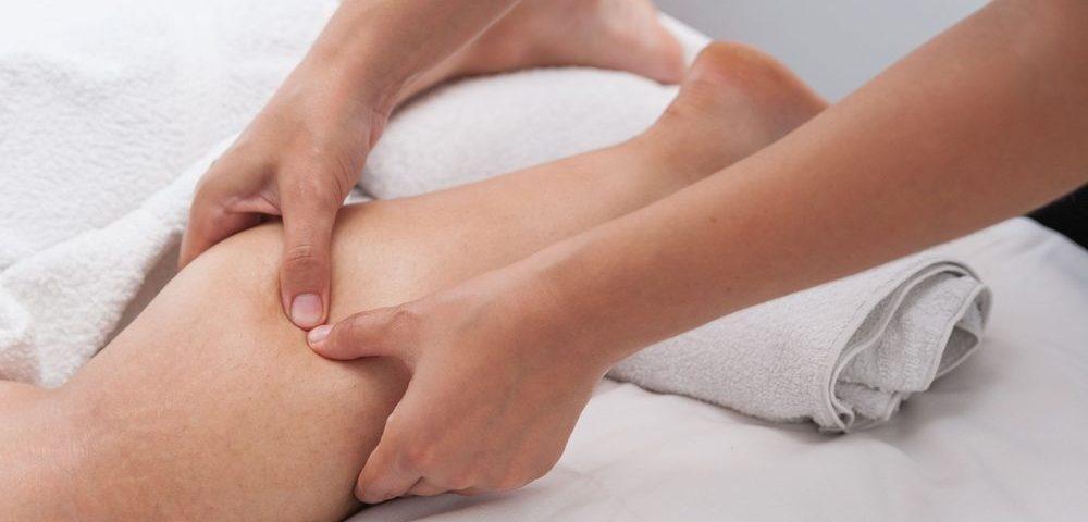 massage therapy