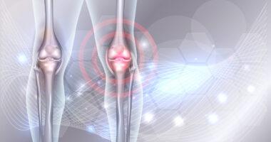 orthopedic problems