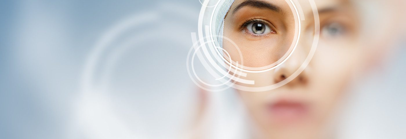 Corrective Laser Eye Surgery Reported in Rare Patient Case Study