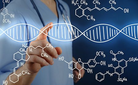 EDS-related Gene Variants Found to Play Role in Eye Disorder